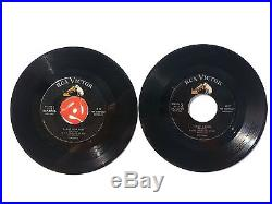 Elvis Presley Self-Titled First Pressing EPB-1254