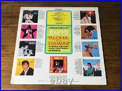 Elvis Presley Separate Ways Original Lp Still In Shrink Wrap With Photo 1972