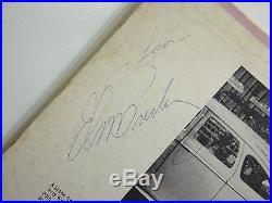 Elvis Presley Signed Record Album Jsa Certified Authentic Autograph Rare