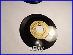 Elvis Presley Sun 209 Blue Moon of Kentucky/That's All Right with Push Marks 45