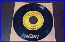 Elvis Presley Sun 209 That's All Right Original Mint Unplayed 45