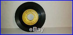 Elvis Presley Sun 210 Good Rockin' Tonight Ray Brown Error Variant