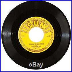 Elvis Presley Sun 215 Milkcow Blues Boogie Original 45 Near Mint (NM)