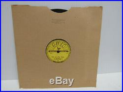Elvis Presley Sun 217 Baby Let's Play House/I'm Left You're Right-Rock-78 RPM