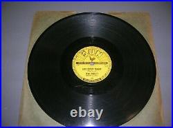 Elvis Presley Sun 78 #210 U131 Good Rockin/u130 I Dont Care If- Make Offers