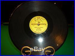 Elvis Presley Sun label 78 RPM