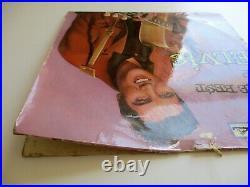 Elvis Presley The Best Of Elvis UK 1957 HMV 1st Press 10 LP