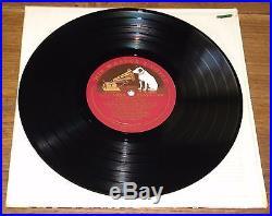Elvis Presley The Best Of Uk His Master's Voice 10 Lp 1957 Near Mint Vinyl
