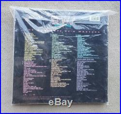 Elvis Presley The Complete 50s Masters 6 LP box set King of Rock'n' Roll SEALED
