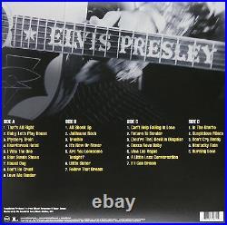 Elvis Presley The Essential Elvis Presley Vinyl Lp New+