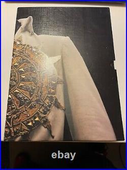 Elvis Presley The Final Curtain RARE BOXCAR LABEL SET. HUGE