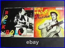 Elvis Presley The International E. P. Collection 2001 UK 11 EP's Box Set. NM