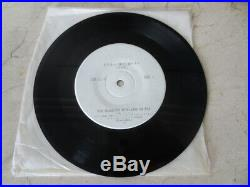 Elvis Presley, The Monkees 1966 Japan promo only 2-EP SPINOUT / LOVE LETTERS