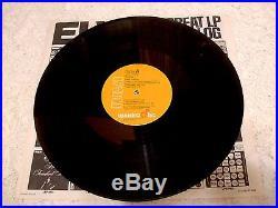 Elvis Presley Today 1975 Rca Apd1-1039 Rare Quad Pressing $275 Book