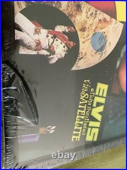 Elvis Presley Top Album Collection, Volume 2 Vinyl Box Set SEALED