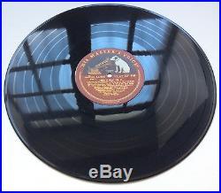 Elvis Presley- Very Clean No 2 Hmv From The Uk-top Copy