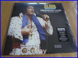 Elvis Presley Vinyl LP Promised Land FTD Follow That Dream NEW SEALED