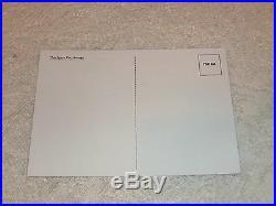 Elvis Presley Wonderful World Of Christmas 1971 Rca Lsp-4579 Shrink/sticker/card