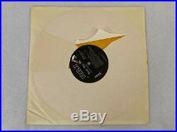 Elvis Presley Yellow Vinyl Moody Blue LP Record AFL1-2428 MEGA RARE! B6897