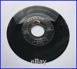 Elvis Presley-mega Rare Spd 23 In Wonderful Condition