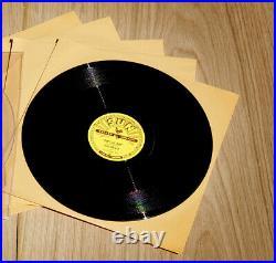 Elvis Presley set of 5 sun 78RPM brand new mint rare repro set