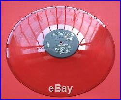 Elvis Presley-super Rare! Is This A New Label Discovery