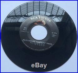 Elvis Presley-try Finding This Again-impossible Impossible To Find Ep