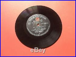 Elvis Presley-very Very Rare His Hand In Mine-from New Zealand