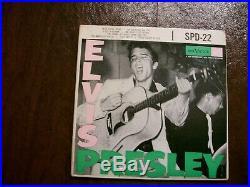 Elvis Spd-22