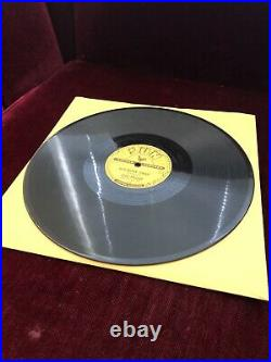 Elvis-Sun 210 78 rpm Good Rockin Tonight Original 1954- Excellent