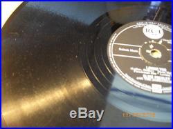 Elvis presley 78 records