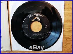 HARD TO FIND GOLD STANDARD SERIES 99% MINT Elvis Presley ELVIS SAILS EPA-5157