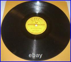 HEAR Complete Set 5 Elvis Presley Orig 78 RPM Sun Records 209 210 215 217 223