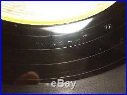 HEAR! Orig NM 1954 Sun 209 Elvis PresleyThat's All Right/Blue Moon of Kentucky