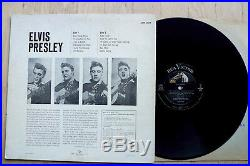 LP Elvis Presley Same USA RCA LPM 1254 with P. D. Credit
