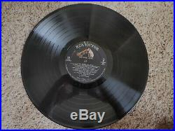 LPM-1707 Elvis Golden Records LONG PLAY still in baggy NM/NM. Released in 1958