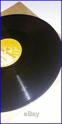 NEVER PLAYED 1954 Elvis Presley Baby Let's Play House Sun Record Co #217 78