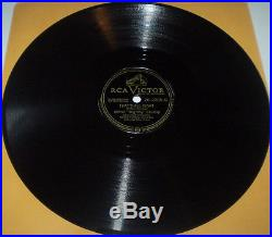 Near Mint Big Boy Arthur Crudup RCA Victor Thats All Right 78 Elvis Presley Sun