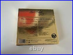 Near Mint! Elvis Presley The International EP Collection (11 EP Box Set)