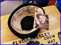 ORIGINAL Elvis Presley EPE 1956 Magnet Corp With Tag GREAT SHAPE