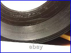 Orig 1955 Sun 217 Elvis Presley Baby Let's Play House/I'm Left, You're Right