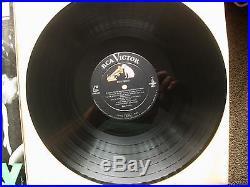 Orig. 99% MINT Disc 3s / 5s LPM-1254 Elvis Presley Elvis Presley LPM-1254