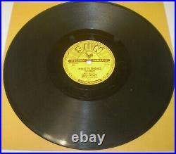 Orig Elvis Presley SUN RECORDS 78RPM 223 Mystery Train 1955 Birth of Rock & Roll