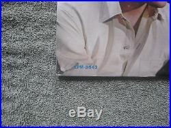 Orig PROMO 1966 Factory Sealed Elvis Presley PARADISE, HAWAIIAN STYLE LPM-3643
