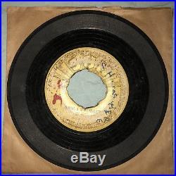 Original Elvis Presley Milkcow Blues Boogie Sun 215 Poor Filler Copy