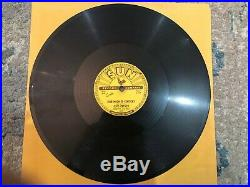 Original Elvis Presley Sun 209 That's All Right Blue Moon Of Kentucky 78 RPM