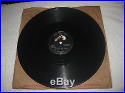 Original RARE 1s / 1s RCA 78 RPM Elvis Presley Money Honey 47-6641