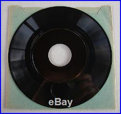 Original TV GUIDE PRESENTS ELVIS PRESLEY G8MW-8705 Most Sought After Recording