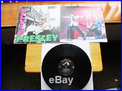 Original with 1 of a kind MINT COVER Elvis Presley LPM-1254 7s / 8s
