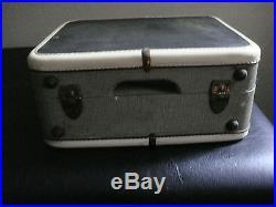 Rare Elvis Presley Record Player Rca Victor Signature Model 1956